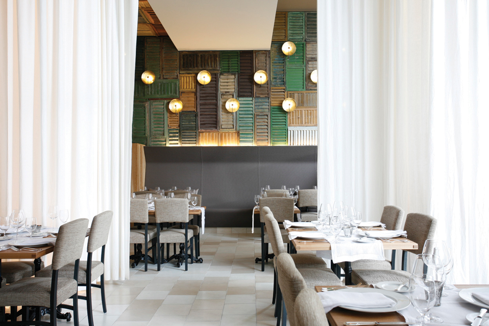 ella dining room sacramento | Ella Dining Room and Bar by UXUS | KARMATRENDZ