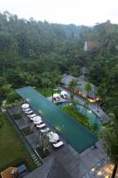 Half-Olympic size Main Pool_Komaneka at B isma