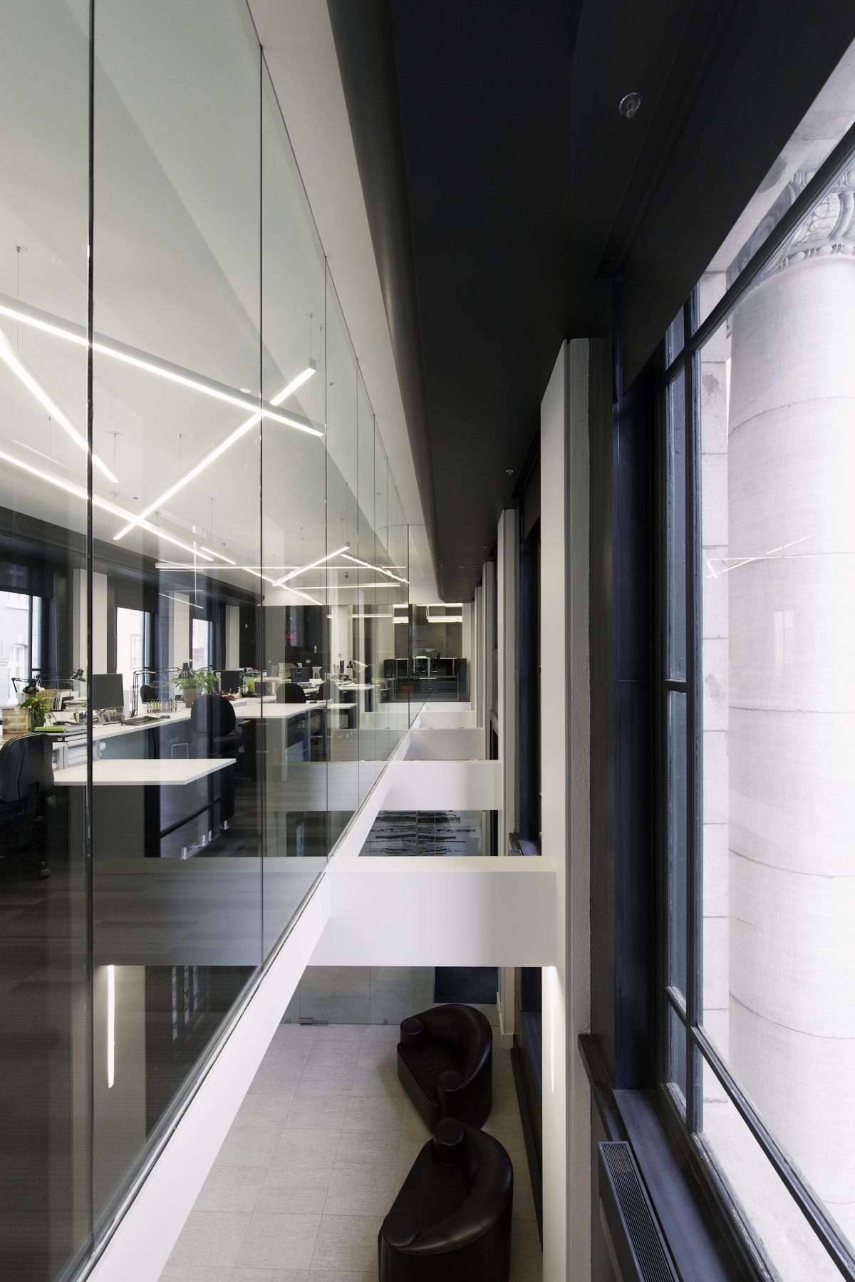 the offices of lemaymichaud architecture design