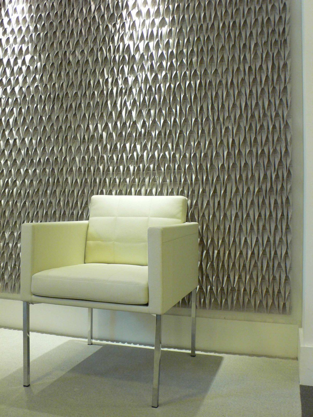 Felt Wall Coverings By Anne Kyyr 246 Quinn Karmatrendz