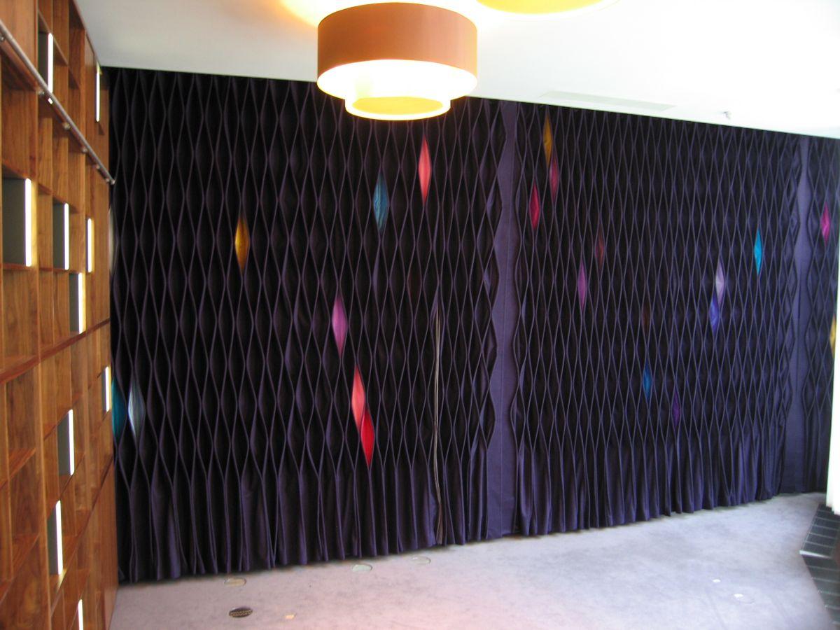 Felt Wall Coverings By Anne Kyyr 246 Quinn Karmatrendz
