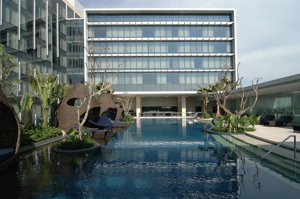 Hotel Five Star Di Bandung