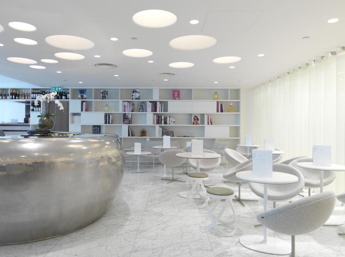 bond & brook restaurant interiord_raw | karmatrendz