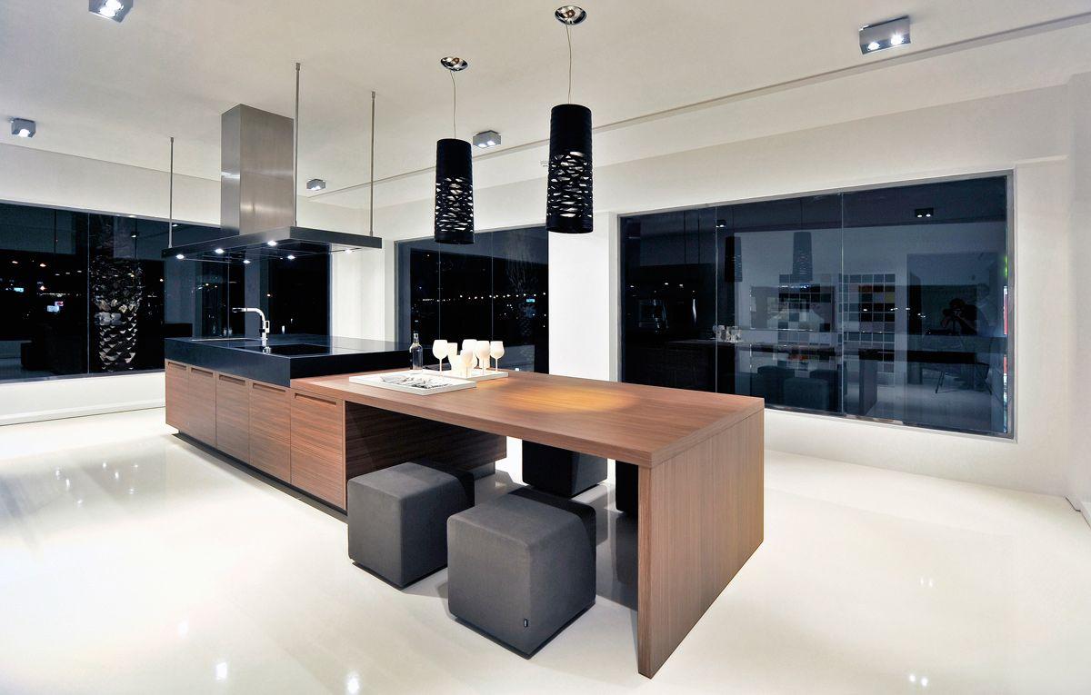 New flagship store for poliform in bahrain karmatrendz - Stores de cocina ...