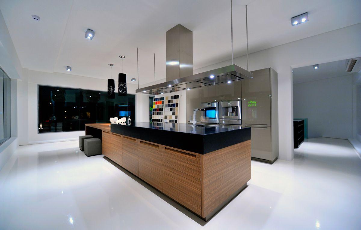 New flagship store for poliform in bahrain karmatrendz - Poliform showroom ...