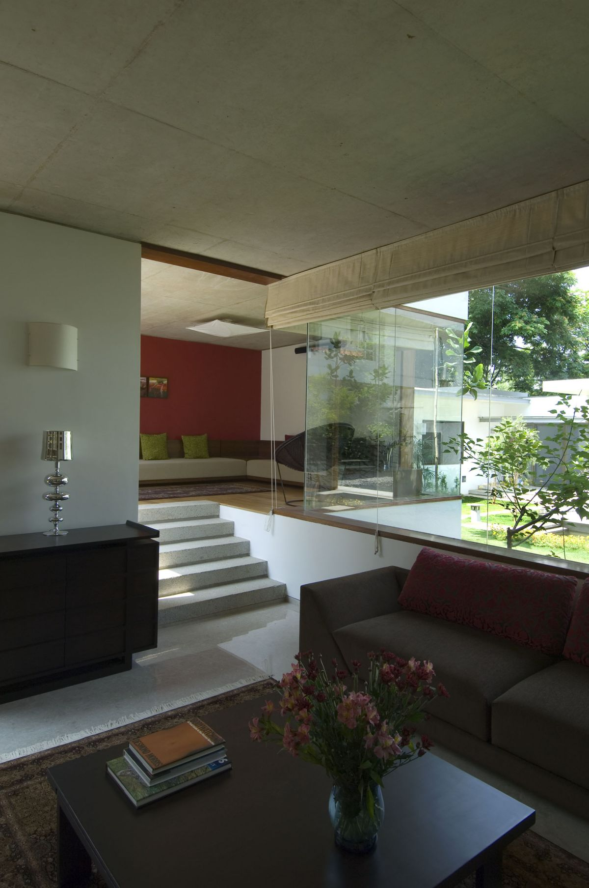 Vastu House by Khosla Associates | KARMATRENDZ
