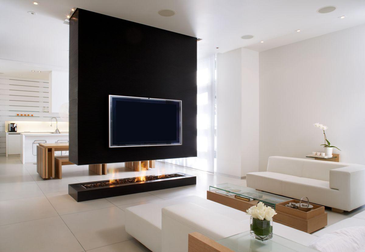 6a brockton house by cecconi simone karmatrendz - Modern infill house cecconi simone ...