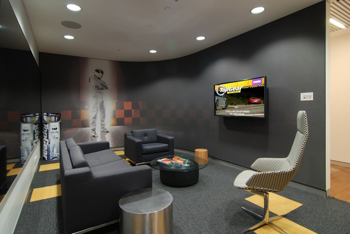 Bbc interior design