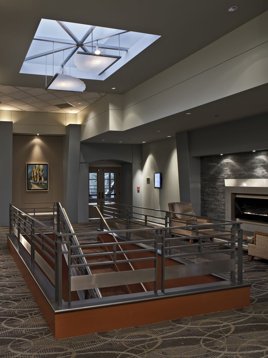 The Bellevue Club By Baylis Architects Karmatrendz