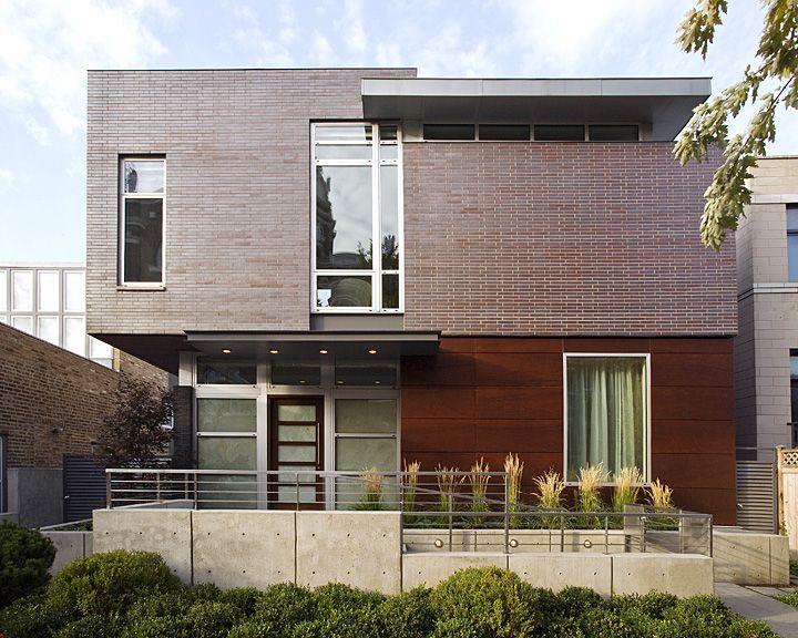 Cortland Residence By Nicholas Clark Architects Karmatrendz