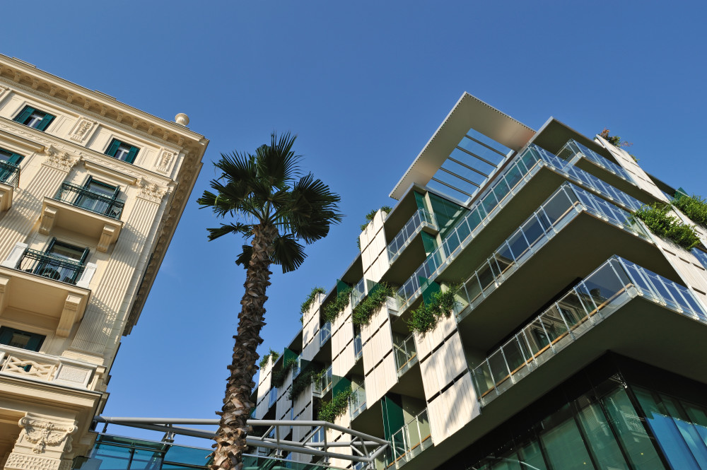 Palace Hotel In Portoroz By Api Arhitekti Karmatrendz - Palace-hotel-in-slovenia