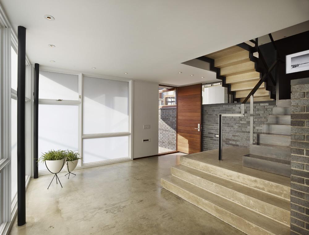 Split Level House By Qb Design Karmatrendz