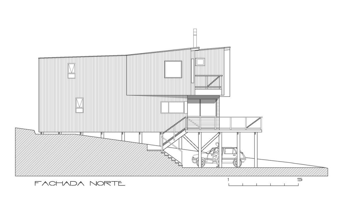 Maintencillo House By Jonas Retamal | KARMATRENDZ