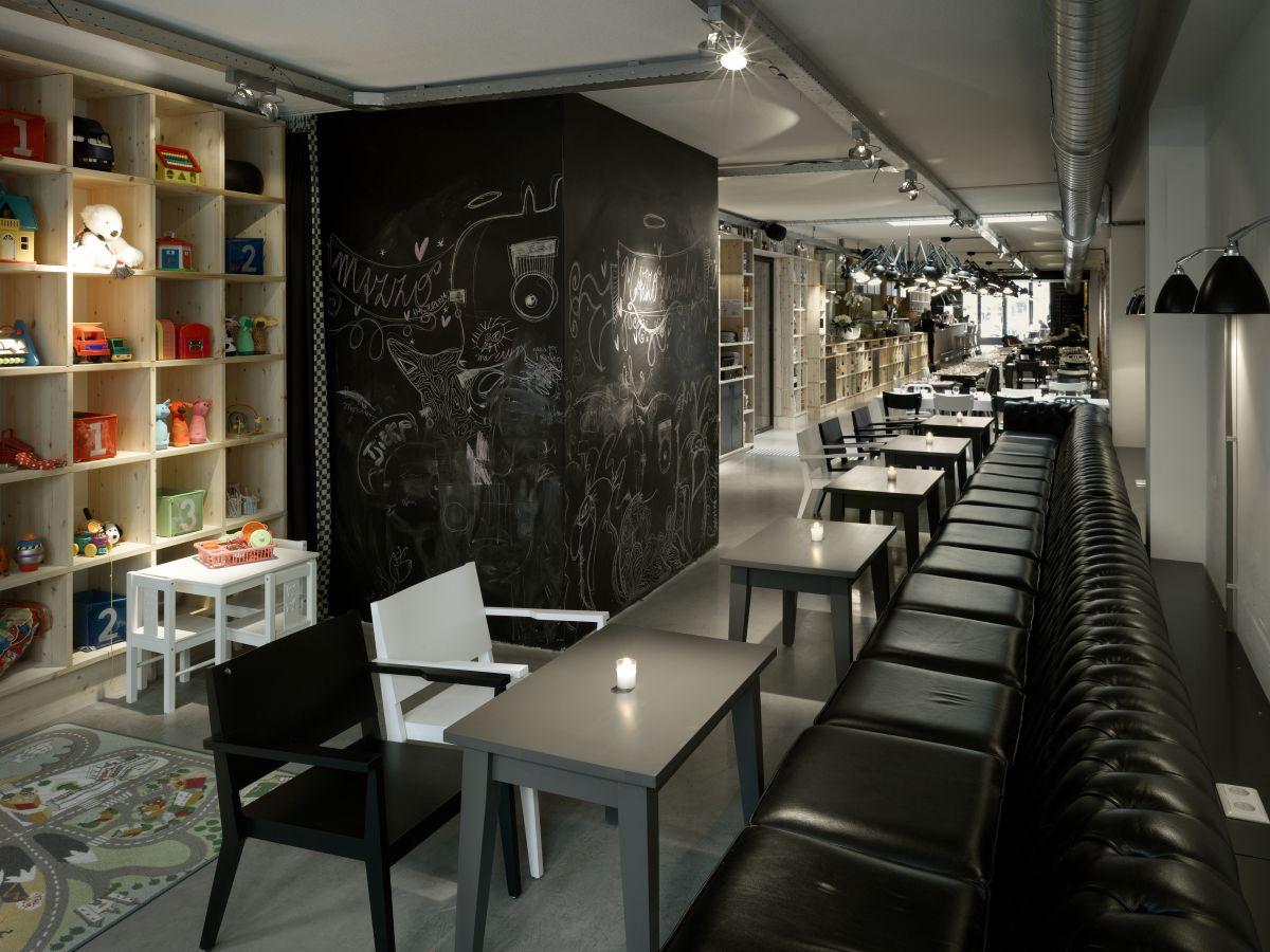Mazzo by concrete architectural associates karmatrendz