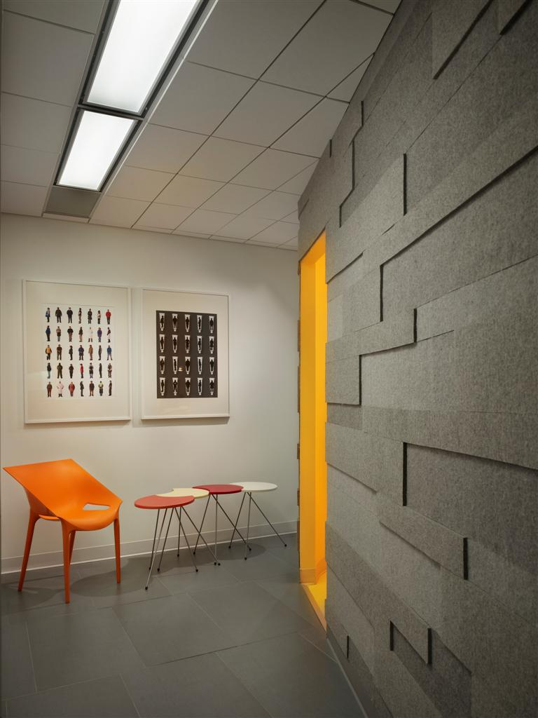 dental office interior. Implantlogyca Dental Office Interiors By Antonio Sofan Architect | KARMATRENDZ Interior
