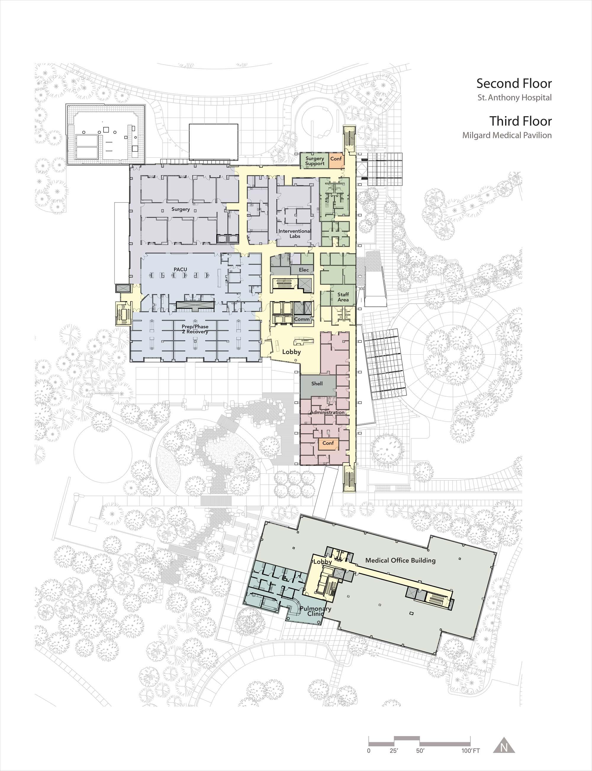 City Of Gig Harbor Zoning Map