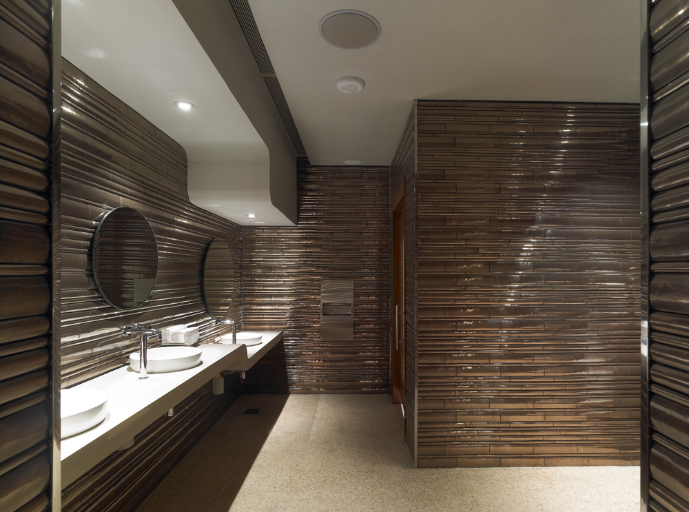 Waku ghin restaurant by jza d karmatrendz - Restaurant bathroom design ideas ...