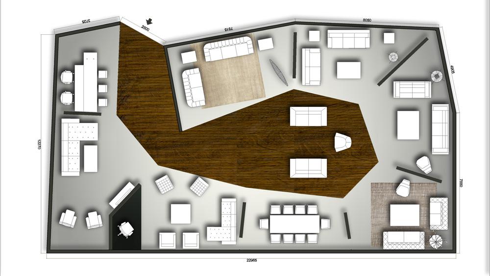 Wedge 1 By Collaborative Architecture Karmatrendz