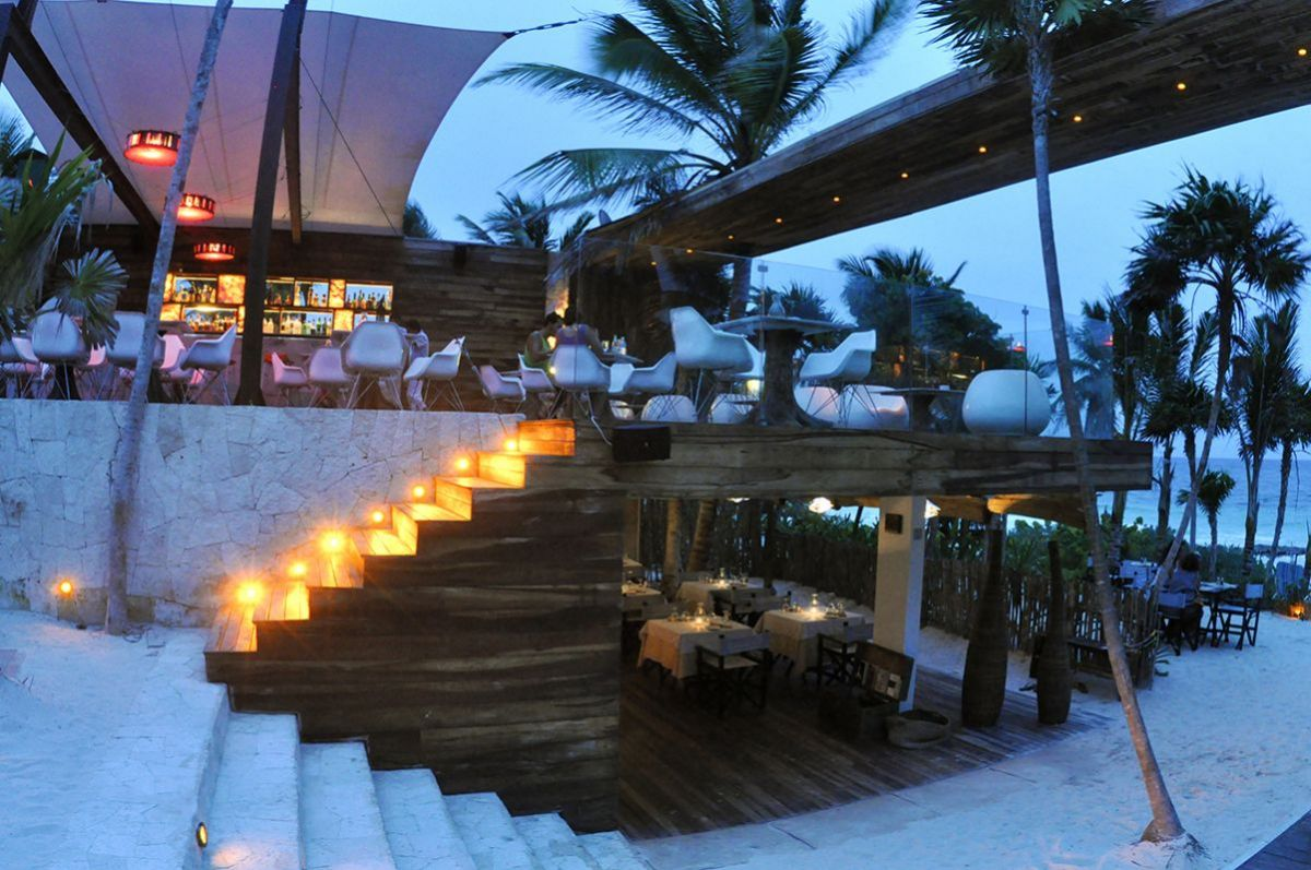 Five Star Hotels In Tulum Mexico