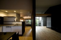 Kyoto_Model_A_House_With_3_Walls_04