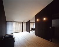 Kyoto_Model_A_House_With_3_Walls_11