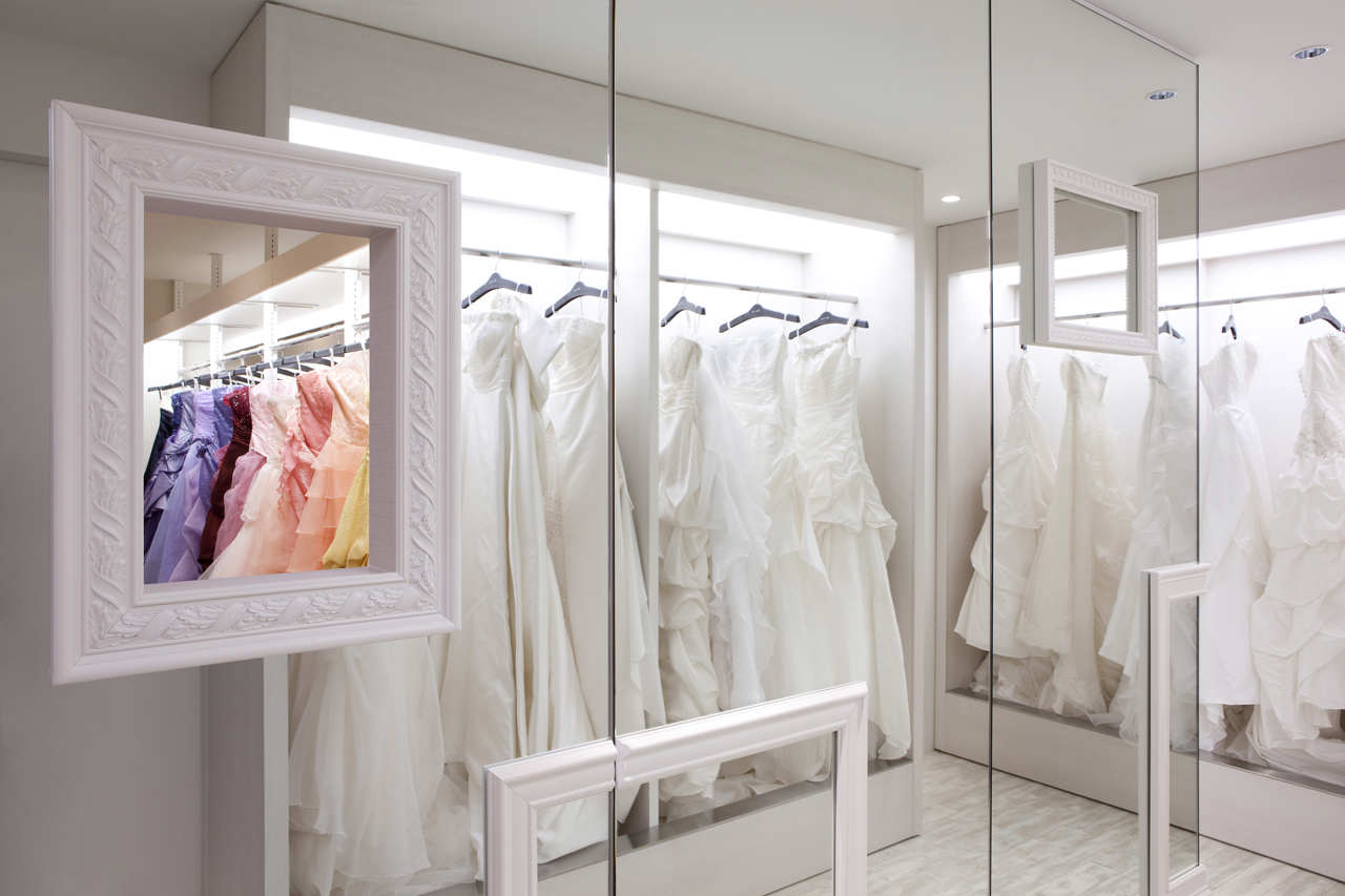 Inb Hyogo Dress Shop By Process5 Design KARMATRENDZ