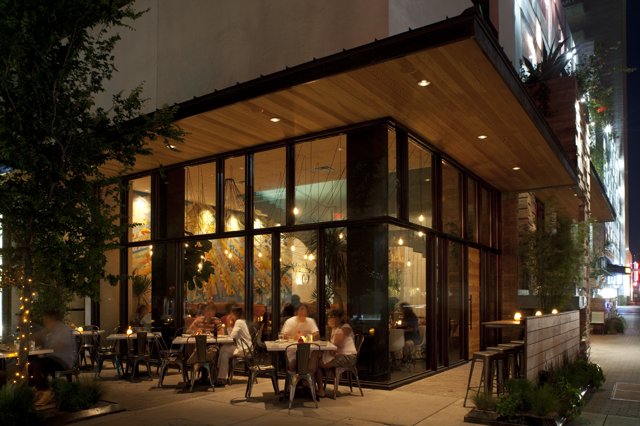 Mexican Restaurants Downtown Berkeley