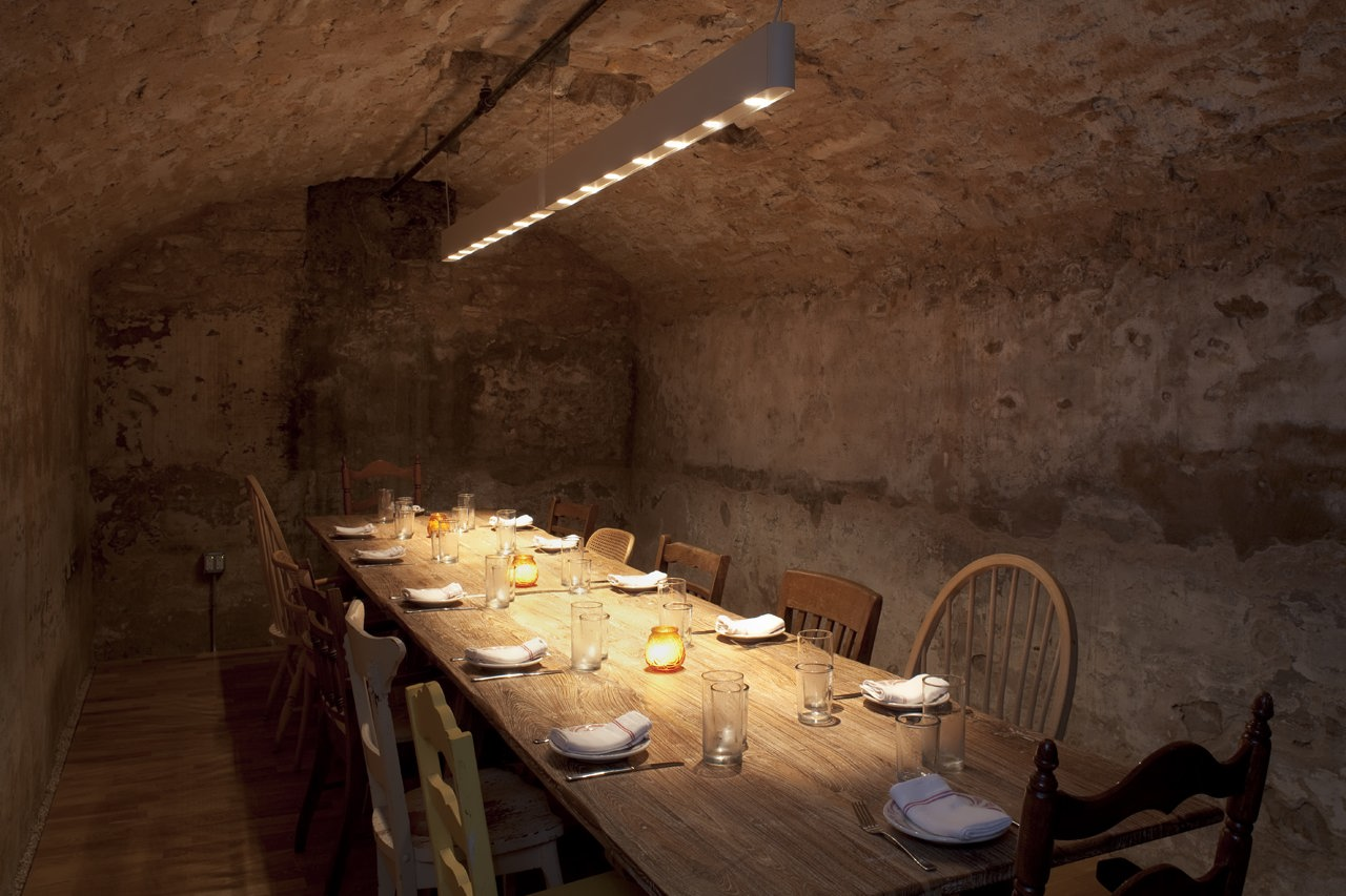 La Condesa Restaurant Austin