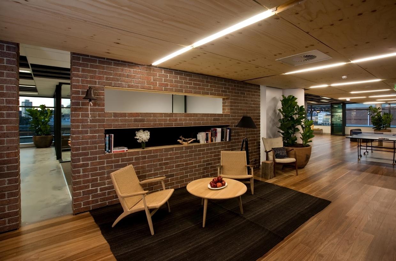 wonderful interior modern leo burnett office lobby. Wonderful Interior Modern Leo Burnett Office Lobby O