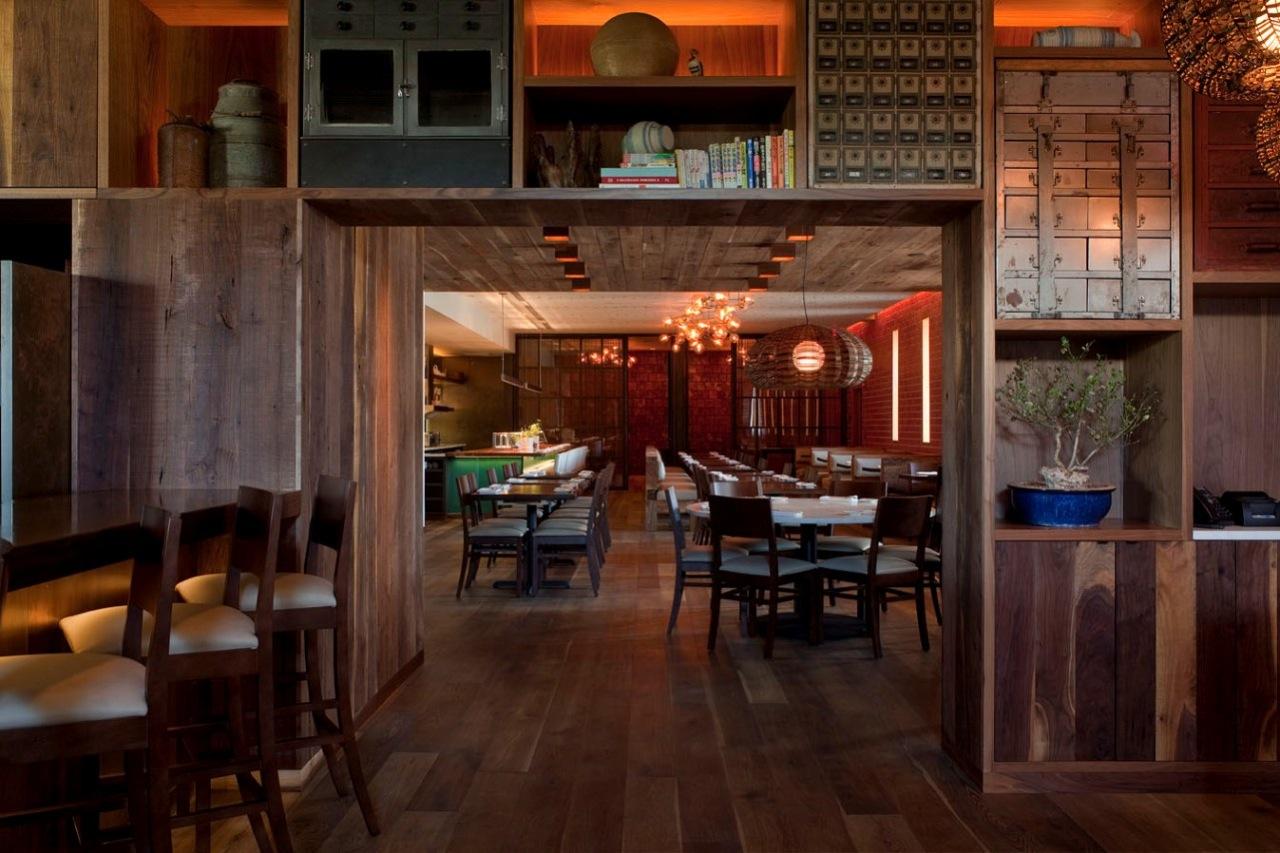 Justine S Restaurant Austin