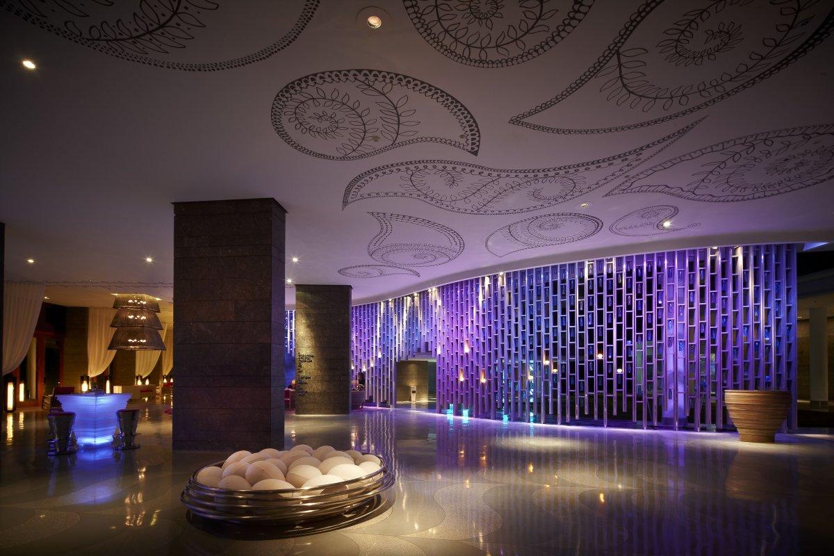 W retreat spa bali by ab concept karmatrendz for W hotel bali interior design