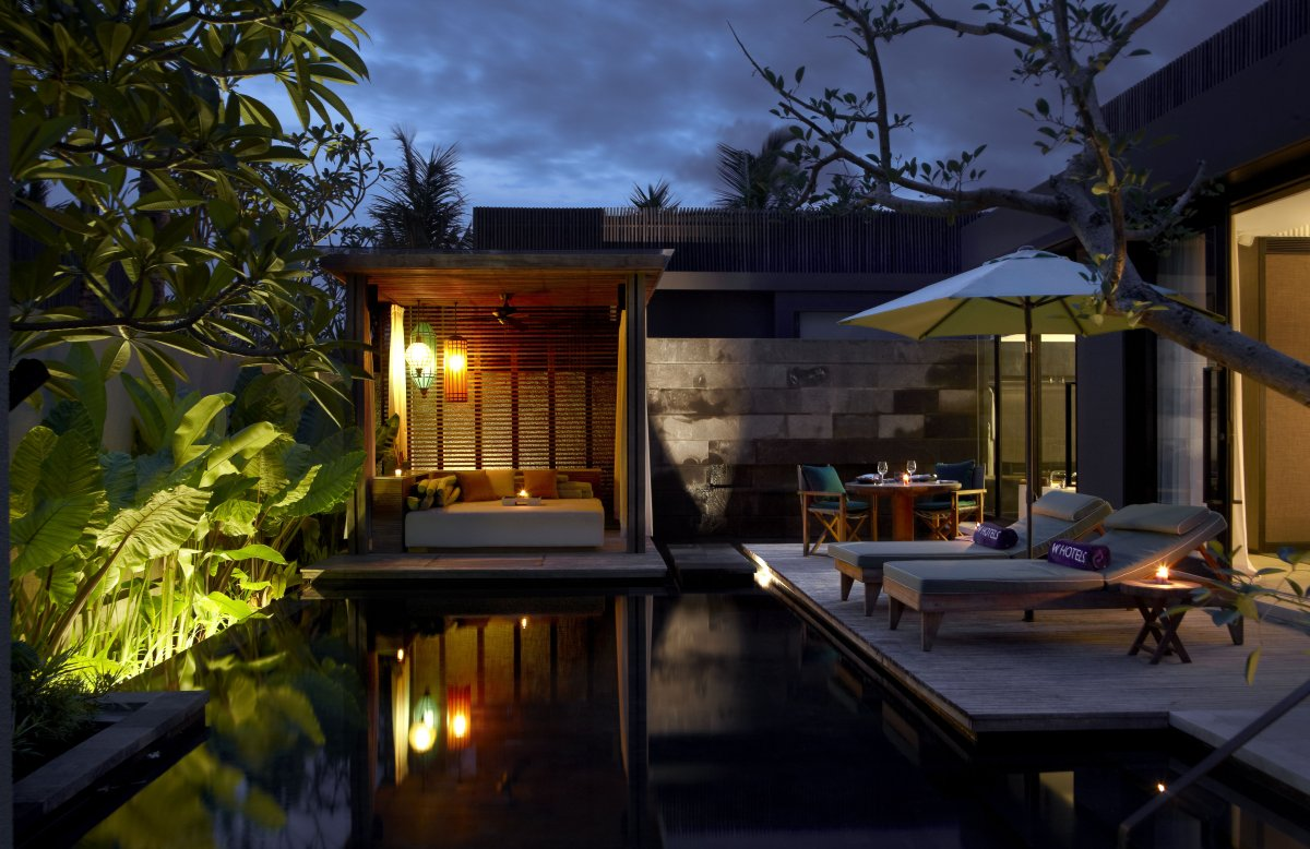 W retreat spa bali by ab concept karmatrendz