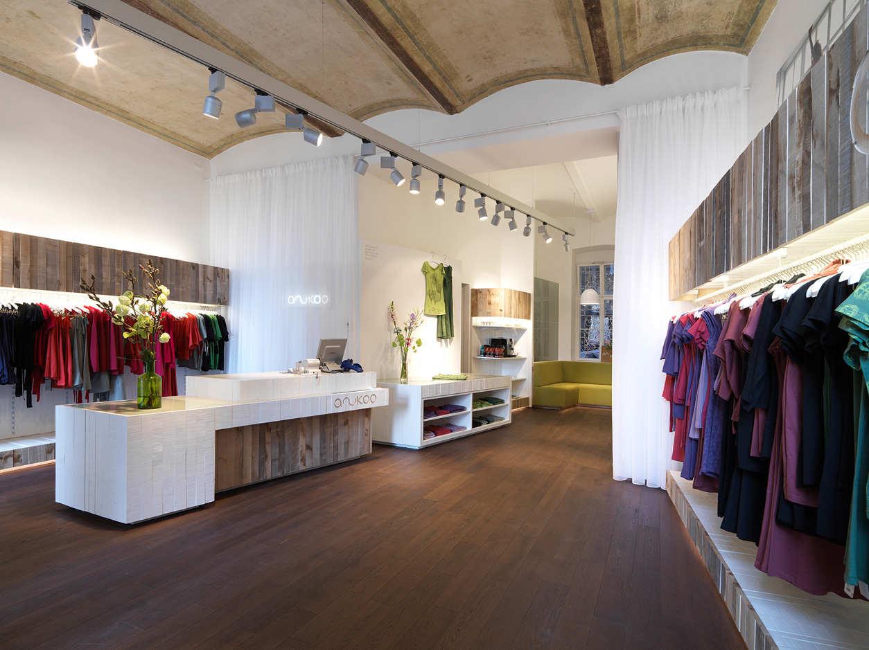 Karma clothing store