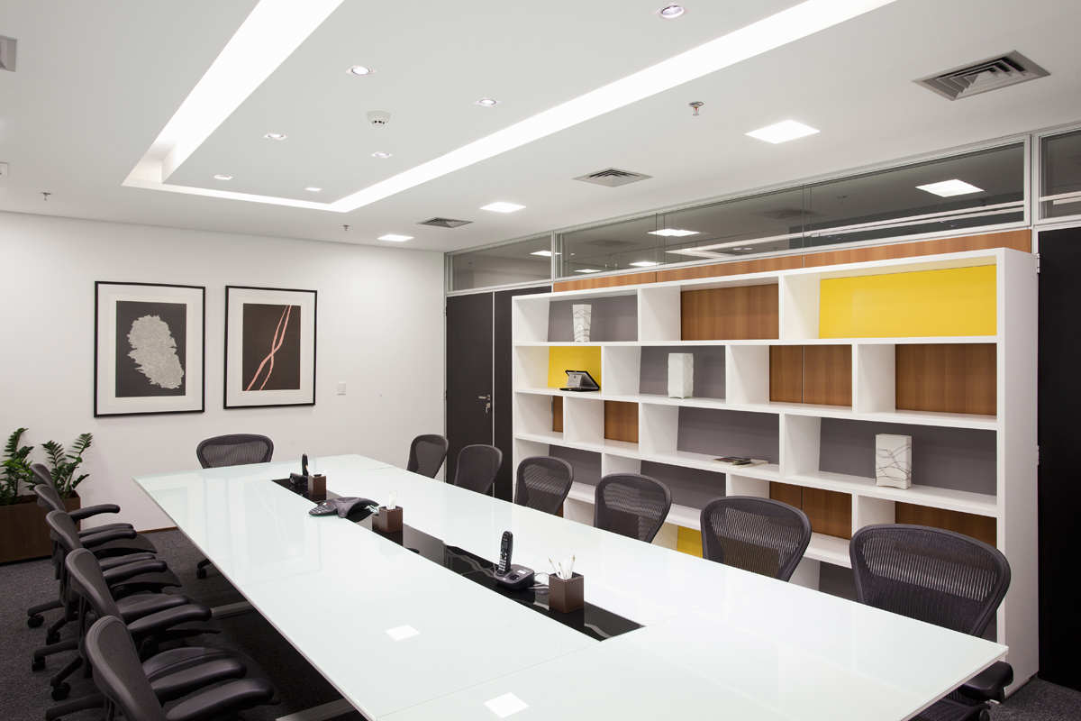 Bpgm Law Office By Fgmf Arquitetos Karmatrendz