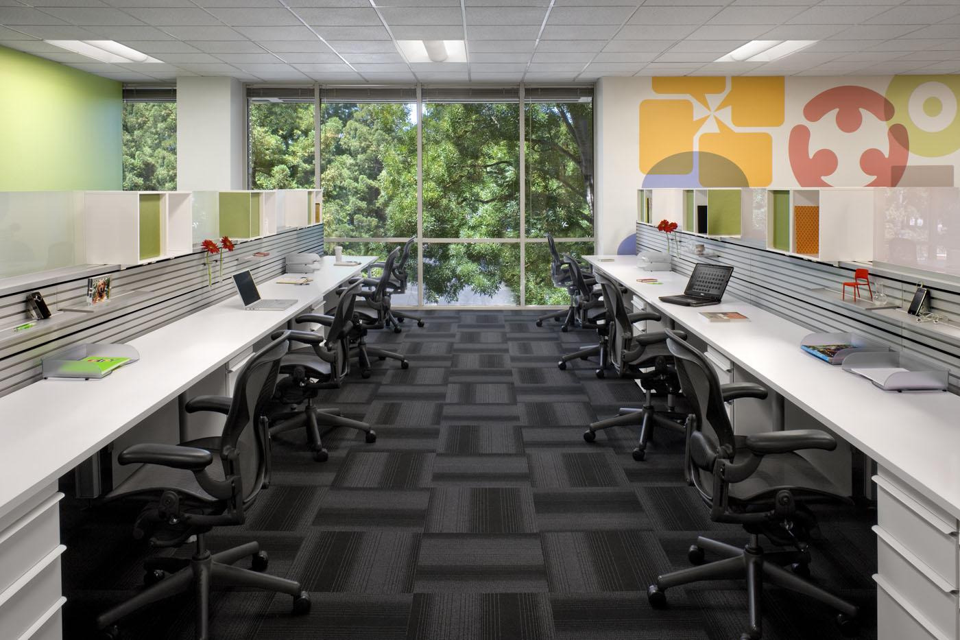 ebay office ebay workplace initiative by valerio dewalt train associates karmatrendz acm ad agency charlotte nc office wall
