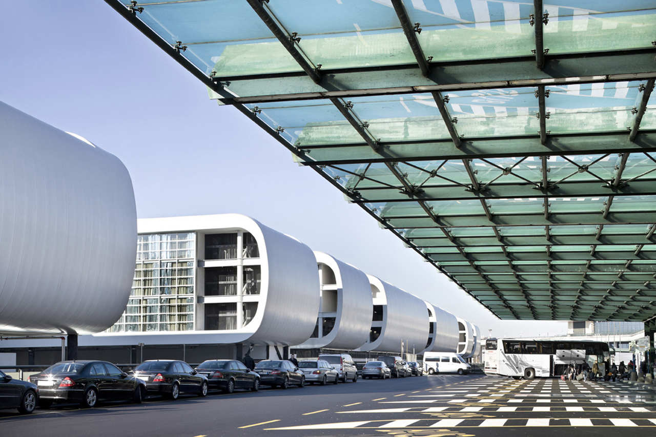 Hotel Aeroporto Milano Malpensa Terminal