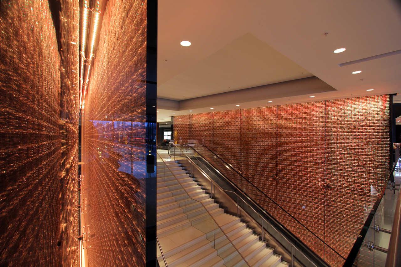 Westminster Bridge Park Plaza Hotel By Buj Architects Uri Blumenthal Architects Amp Digital Space