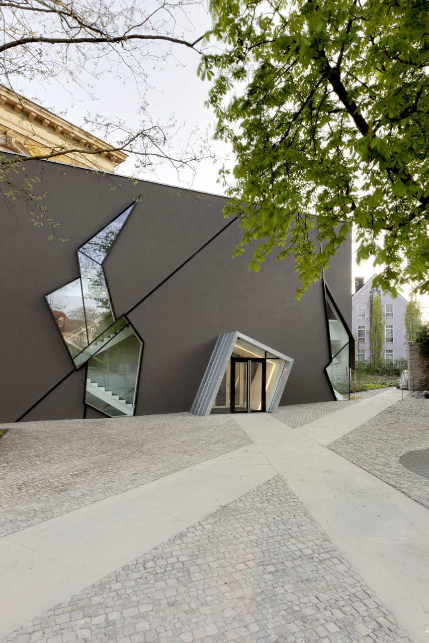 Felix Nussbaum Museum