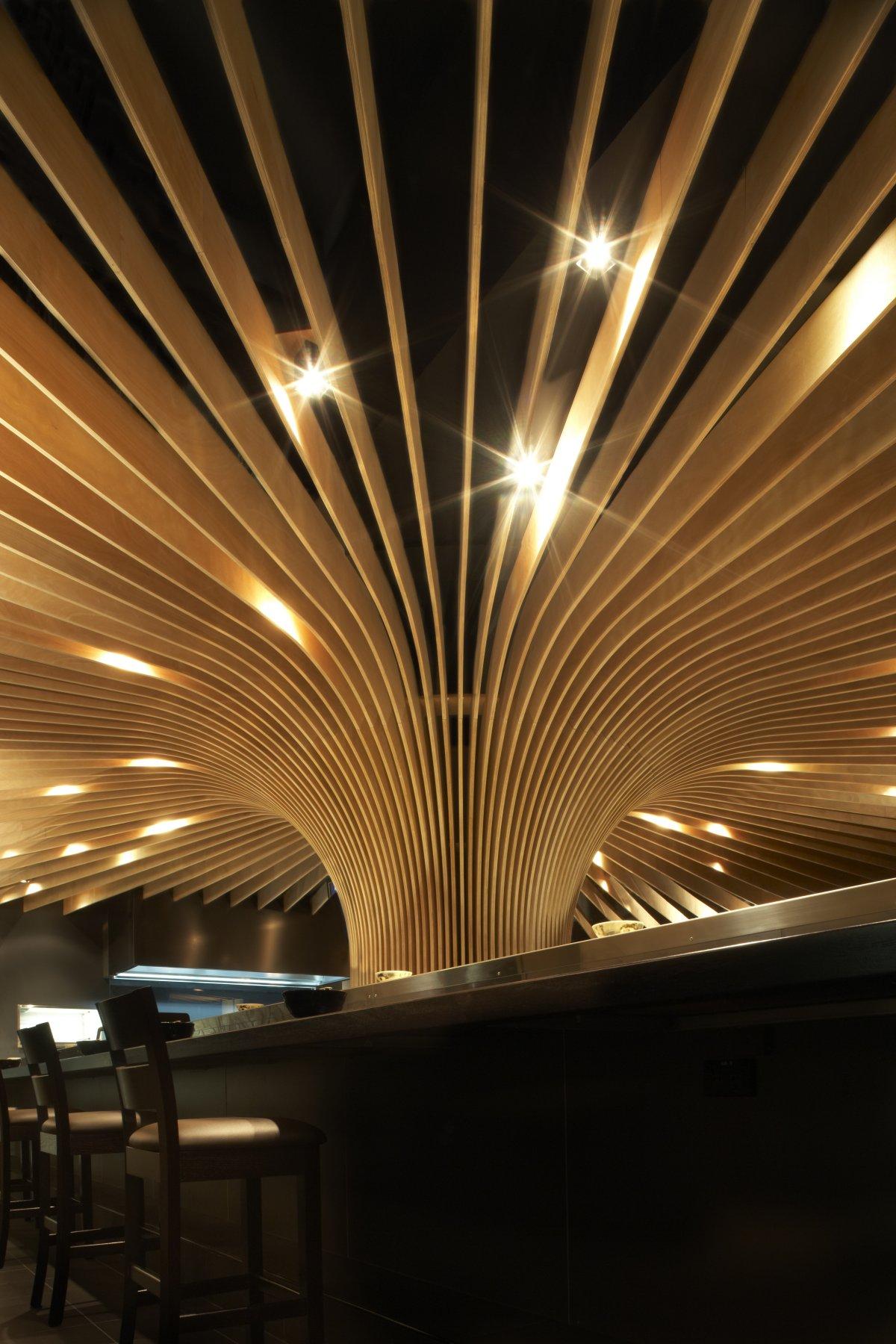Tree Restaurant By Koichi Takada Architects Karmatrendz