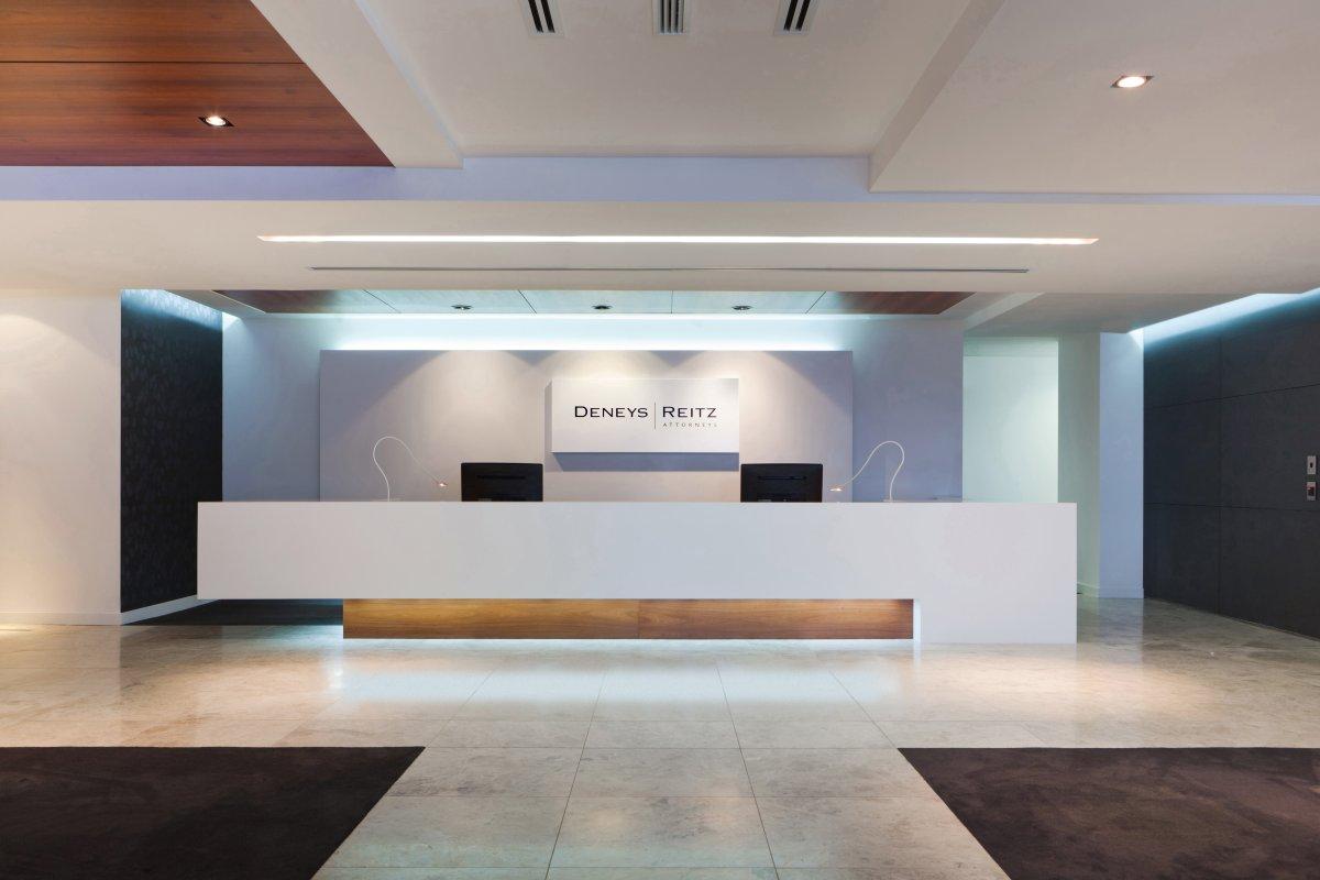 Law Office Floor Plan Deneys Reitz Office Interior By Collaboration Karmatrendz