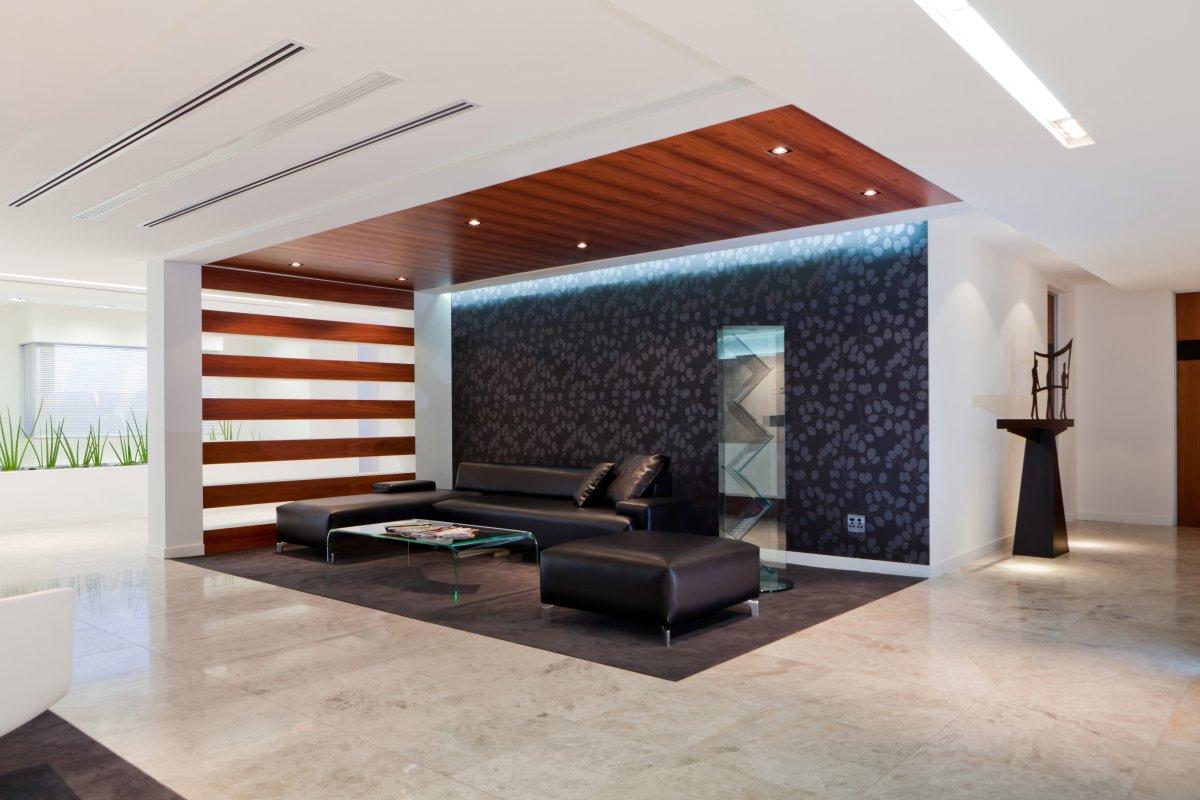 Deneys reitz office interior by collaboration karmatrendz for Oficinas de abogados modernas