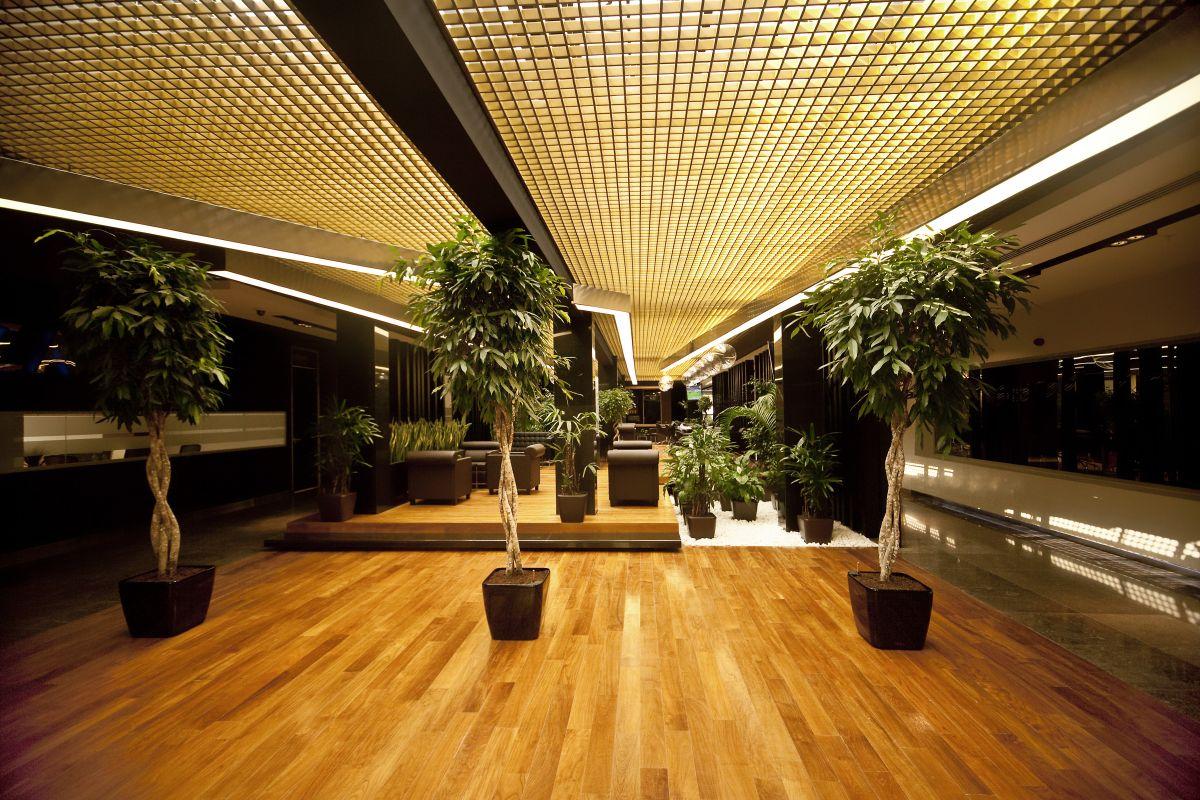Koza Holding Headquarters by Craft312 Studio KARMATRENDZ