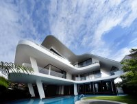 Ninety7 @ Siglap by Aamer Architects