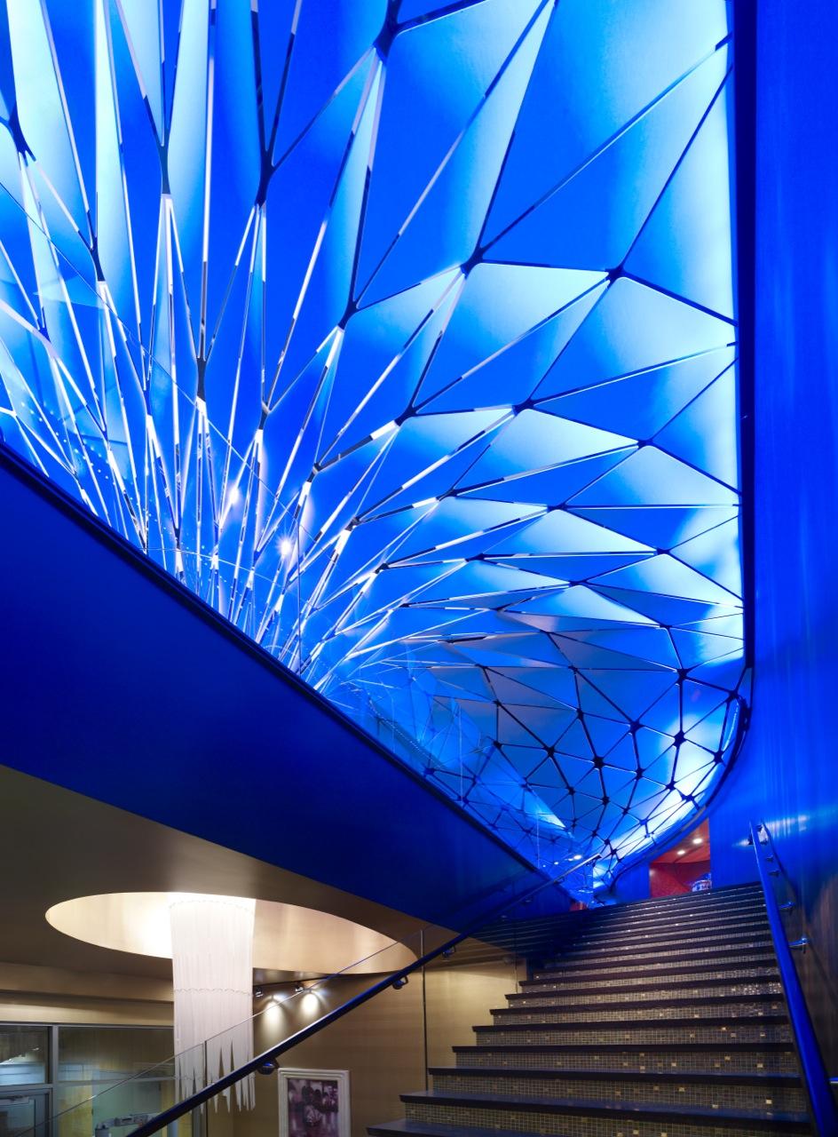 The Conga Room By Belzberg Architects Repost Karmatrendz
