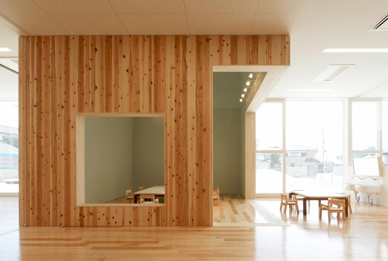 The Leimond Nursery School by Archivision Hirotani Studio | KARMATRENDZ
