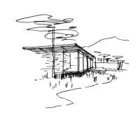 Botanica Sales Office & Showrooms by Vin Varavarn