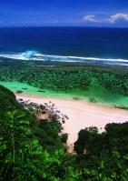Nammos Beach Club