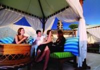 Temple Lounge