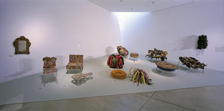 vitra design museum antibodies the works of fernando. Black Bedroom Furniture Sets. Home Design Ideas