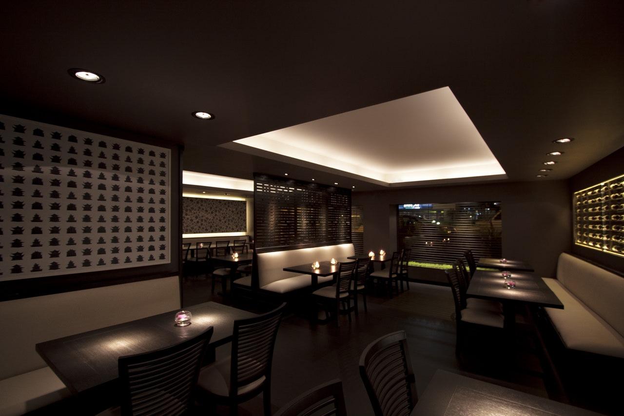 Dim Sum Bar By Hou De Sousa Karmatrendz